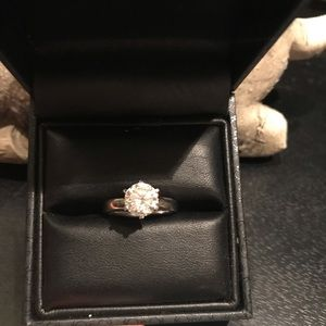 LaFonn engagement ring